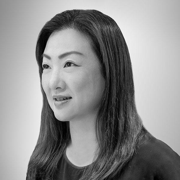 Gwen Tan - Judge