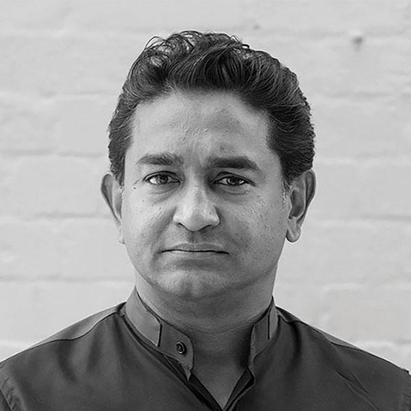 Raj Nandan - Judge