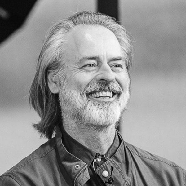 David Clark - Judge