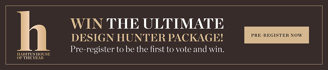 Pre-Register to be notified about the Ulitmate Design Hunter Package