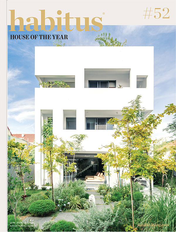 Habitus 52: Habitus House Of The Year: Special Edition
