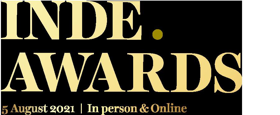 Visit INDE.Awards