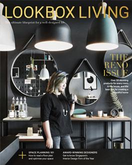 Lookbox Magazine